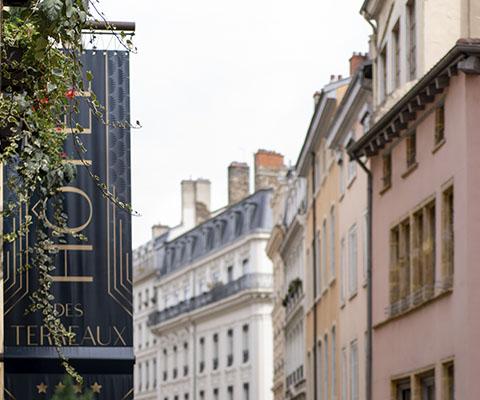 Activités à Lyon